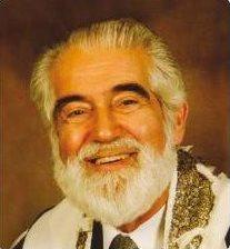 Rabino Cyril Harris